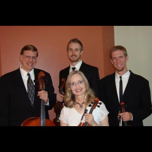 Greenville Classical Quartet | Pinner String Quartet