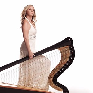 Washington, DC Harpist | Monika Vasey, harpist