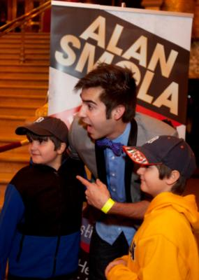 Alan Smola - Minnesota Comedy Magician | Minneapolis, MN | Magician | Photo #8