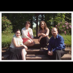 Lyme String Quartet | Quartetto Vivo
