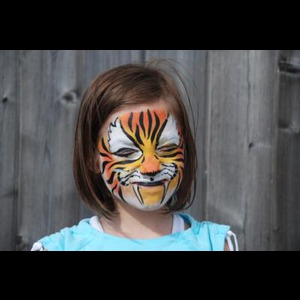 Dazzledee Face Paint - Face Painter - Scarsdale, NY