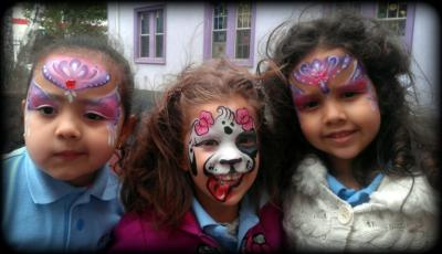 Face Painting By Pattysweetcakes | Newark, NJ | Face Painting | Photo #18