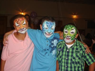 Face Painting By Pattysweetcakes | Newark, NJ | Face Painting | Photo #14