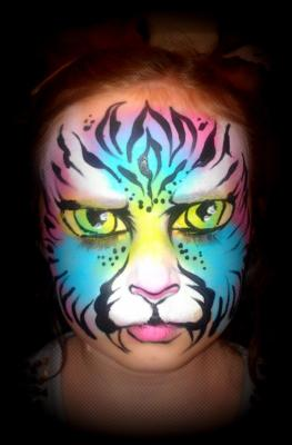 Face Painting By Pattysweetcakes | Newark, NJ | Face Painting | Photo #3