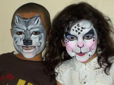 Face Painting By Pattysweetcakes | Newark, NJ | Face Painting | Photo #4