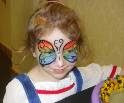 Face Painting By Pattysweetcakes | Newark, NJ | Face Painting | Photo #6