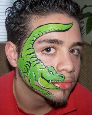 Face Painting By Pattysweetcakes | Newark, NJ | Face Painting | Photo #7