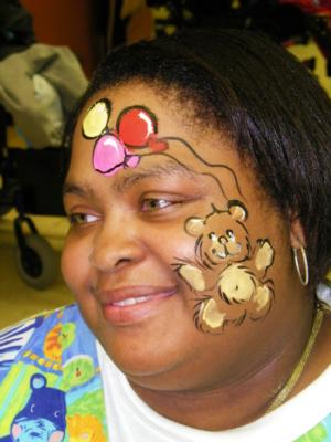 Face Painting By Pattysweetcakes | Newark, NJ | Face Painting | Photo #10