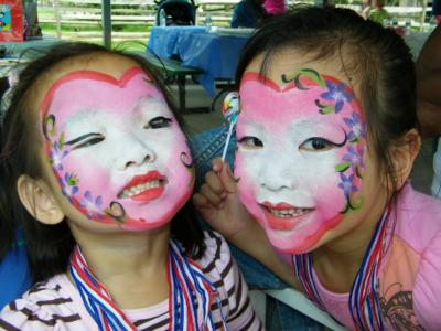 Face Painting By Pattysweetcakes | Newark, NJ | Face Painting | Photo #17