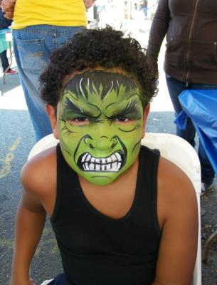 Face Painting By Pattysweetcakes | Newark, NJ | Face Painting | Photo #19