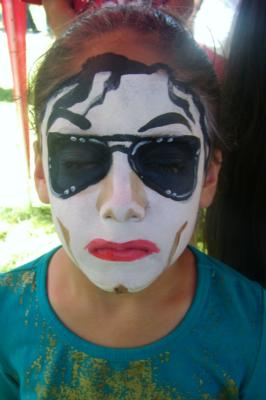 Face Painting By Pattysweetcakes | Newark, NJ | Face Painting | Photo #24