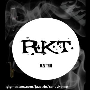 Randy Kemp Trio - Jazz Band - Trumbull, CT