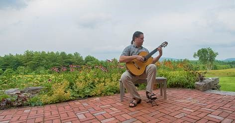 Tom Rohde, Classical, Brazilian And Spanish Guitar