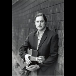 Willards Acoustic Guitarist | Tom Rohde, Classical, Brazilian And Spanish Guitar