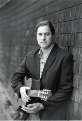Tom Rohde, Classical, Brazilian and Spanish Guitar | Lusby, MD | Classical Guitar | Photo #1