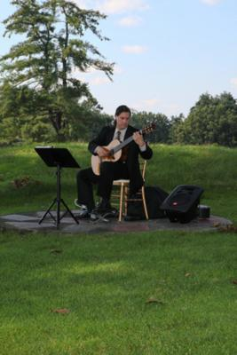 Tom Rohde, Classical, Brazilian and Spanish Guitar | Lusby, MD | Classical Guitar | Photo #4