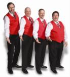 Ultrasound - Oldies Barbershop Quartet - Evanston, IL