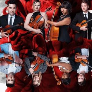 Hartsfield Chamber Music Quartet | Classern Quartet
