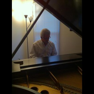 Baltimore Jazz Pianist | Paul Schnur