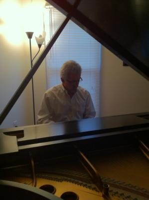 Paul Schnur | Brookeville, MD | Jazz Piano | Photo #1