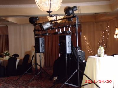 MusicMaker Disc Jockey Services | Chattanooga, TN | DJ | Photo #5