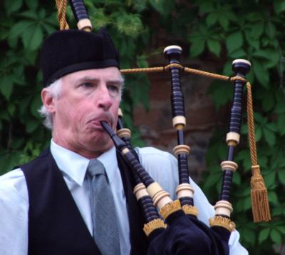 John Bottomley: Champion Piper! | Bethlehem, PA | Celtic Bagpipes | Photo #8