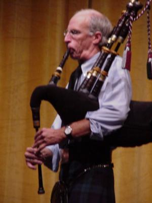John Bottomley: Champion Piper! | Bethlehem, PA | Celtic Bagpipes | Photo #2