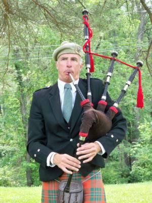 John Bottomley: Champion Piper! | Bethlehem, PA | Celtic Bagpipes | Photo #6