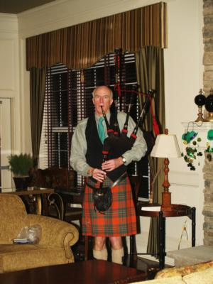 John Bottomley: Champion Piper! | Bethlehem, PA | Celtic Bagpipes | Photo #7