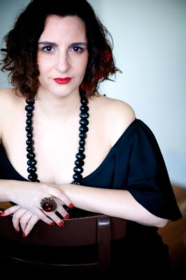 Rebeca Vallejo | Jersey City, NJ | Flamenco Singer | Photo #8