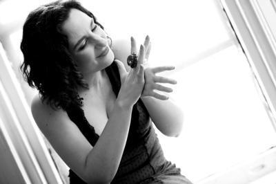 Rebeca Vallejo | Jersey City, NJ | Flamenco Singer | Photo #5