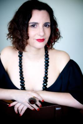 Rebeca Vallejo | Jersey City, NJ | Flamenco Singer | Photo #7
