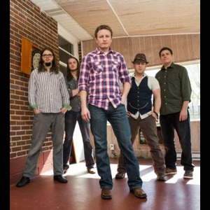 Glace Bay Wedding Band | Nick Carver Band
