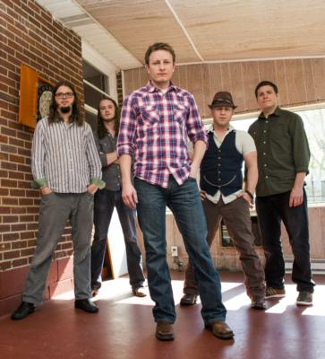 Nick Carver Band | Nashville, TN | Cover Band | Photo #1