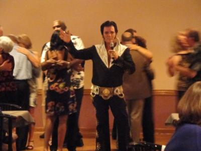 Richard Blane | Rising Sun, MD | Elvis Impersonator | Photo #10