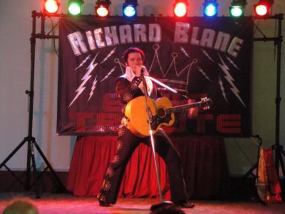 Richard Blane | Rising Sun, MD | Elvis Impersonator | Photo #19