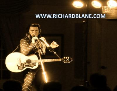 Richard Blane | Rising Sun, MD | Elvis Impersonator | Photo #21