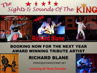 Richard Blane | Rising Sun, MD | Elvis Impersonator | Photo #23
