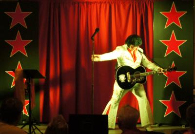 Richard Blane | Rising Sun, MD | Elvis Impersonator | Photo #4