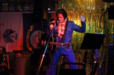 Richard Blane | Rising Sun, MD | Elvis Impersonator | Photo #15