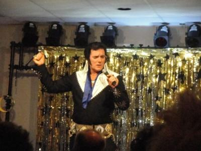 Richard Blane | Rising Sun, MD | Elvis Impersonator | Photo #24