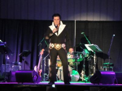 Richard Blane | Rising Sun, MD | Elvis Impersonator | Photo #2