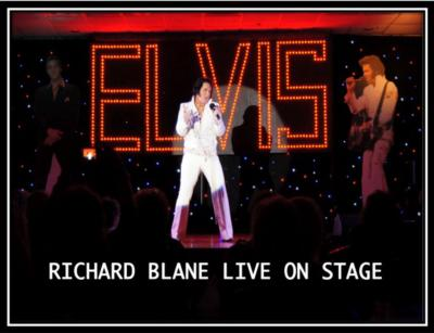 Richard Blane | Rising Sun, MD | Elvis Impersonator | Photo #25