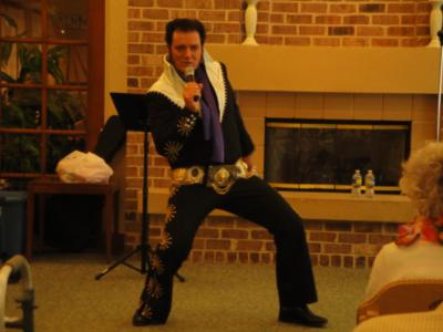 Richard Blane | Rising Sun, MD | Elvis Impersonator | Photo #8