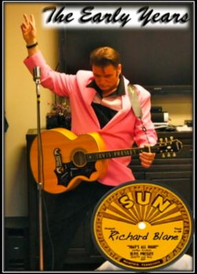Richard Blane | Rising Sun, MD | Elvis Impersonator | Photo #1
