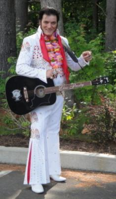 Richard Blane | Rising Sun, MD | Elvis Impersonator | Photo #6