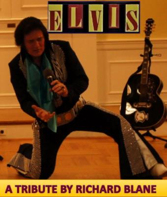 Richard Blane | Rising Sun, MD | Elvis Impersonator | Photo #7