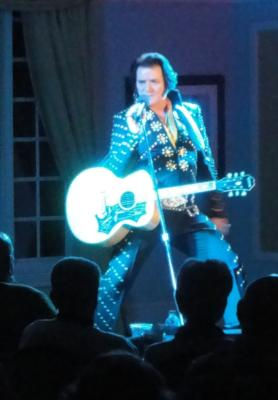 Richard Blane | Rising Sun, MD | Elvis Impersonator | Photo #18
