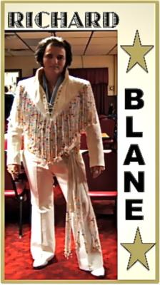Richard Blane | Rising Sun, MD | Elvis Impersonator | Photo #22