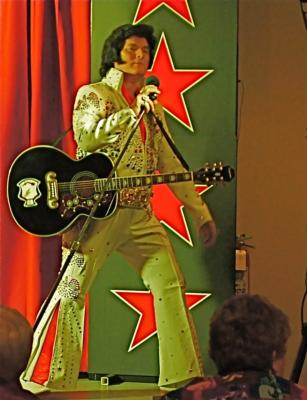 Richard Blane | Rising Sun, MD | Elvis Impersonator | Photo #17